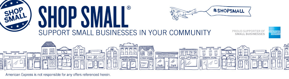Support Businesses in Your Community