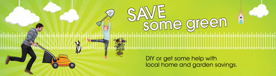 Home Depot coupons for Landscaping Ideas