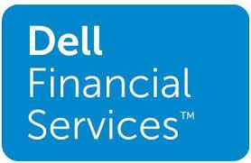 Dell Financial Services Logo