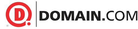 Domain.com Logo