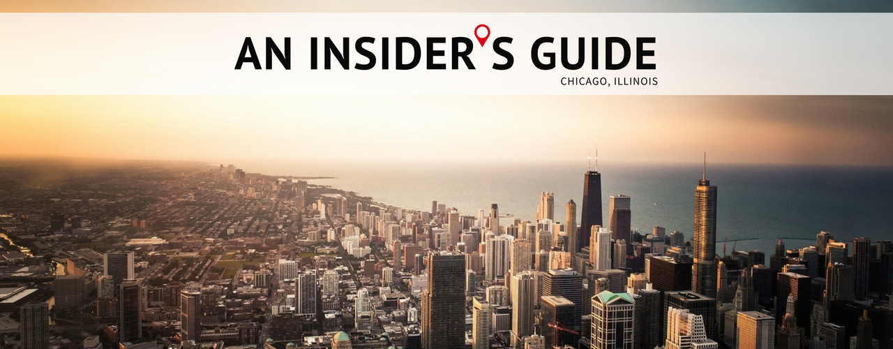 Discover Chicago with Insider Tips