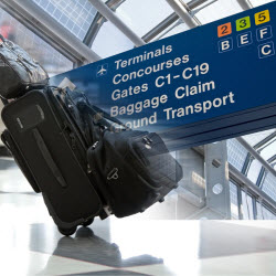 Saving Money on Holiday Travel