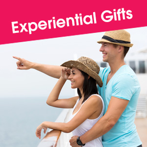Experiential Gifts