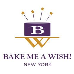 Bake Me A Wish Logo