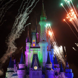 Must-Know Disney World <BR> Tips and Tricks
