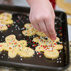 Keep Holiday Baking Costs Down