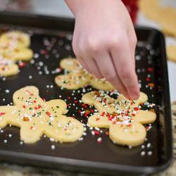 Keep Holiday Baking Costs Down