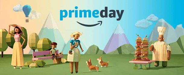 Amazon Prime Membership Benefits