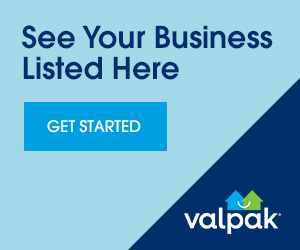 Advertise your business in Tampa, FL with Valpak