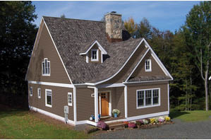Get new vinyl siding in Omaha