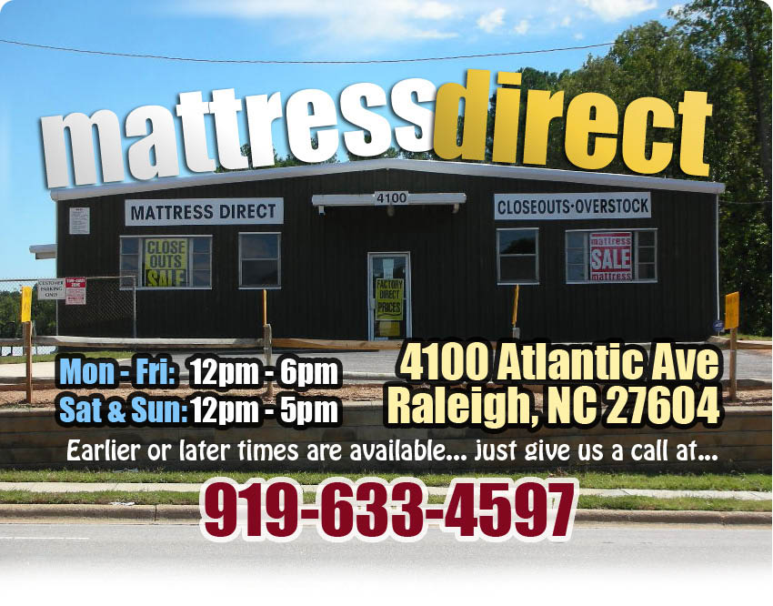 best prices,deals,discounts,raleigh,King Size,Queen Size,Full Size,Aqua Eurotop,Quilt Plush,Jamison Bedding,Falmouth,Hyannis,Memory Foam,Tahiti,Pocketed Coil,Solstice,Casper,Lessa,Ghostbed,Sanya Sleep,Azul,Mattress, Savings,Twin Size,zero-down financing