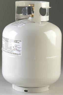 ACE Hardware refills propane