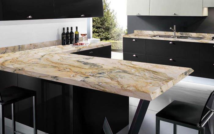 granite marble counter top