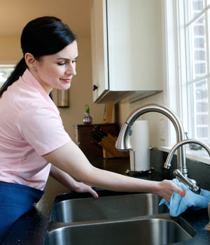 Molly Maid Cleaning Service of Asheville and Hendersonville