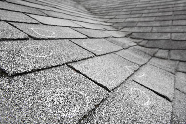 1-800-RITE ROOF Hail and Storm Damage Prevention