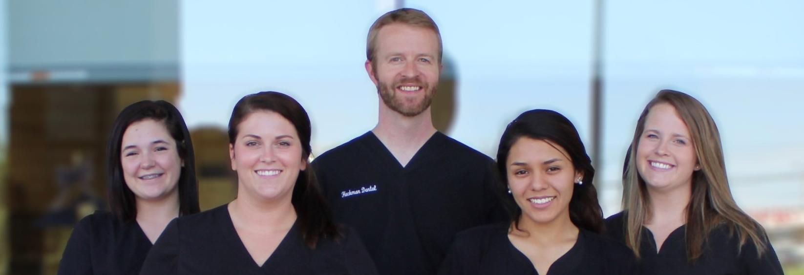Heckman Family Dentistry!
