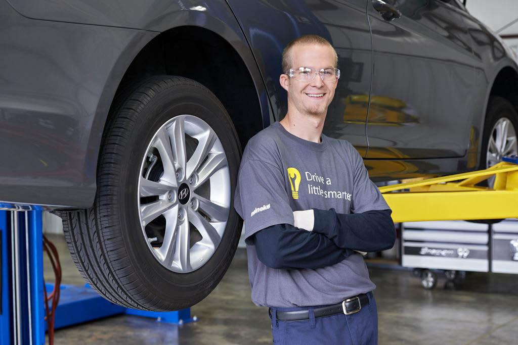car repair services in fredericksburg, virginia