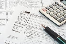 tax prep, tax preparation, taxes in Atlanta, GA