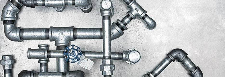 One Call Plumbing in Durham, NC banner ad