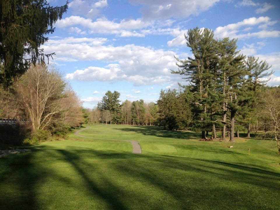 golf, course, club, members, driving range, green, 18 hole, spring, summer, public, scenic