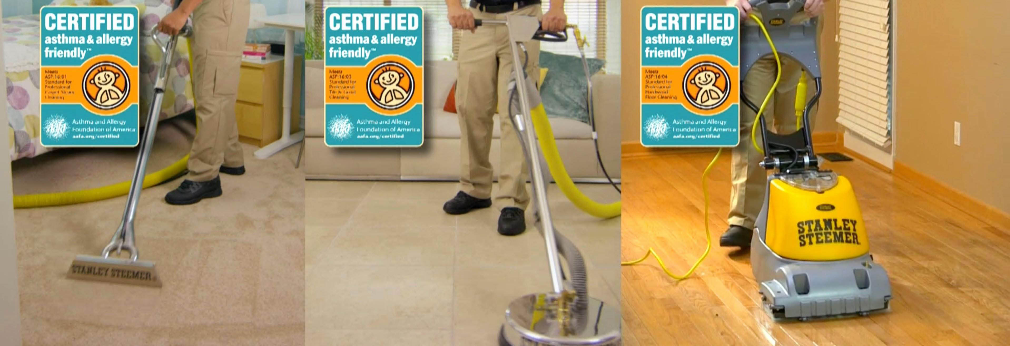 Stanley Steemer Carpet Hardwood Tile And Grout Cleaning