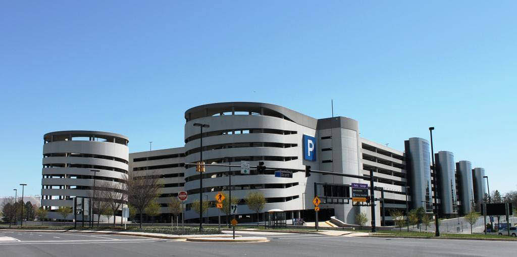 valet parking, bwi airport, airport parking, covered parking, day parking; baltimore/washington airport