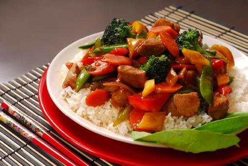 hunan house chinese buffet miamisburg ohio pepper chicken