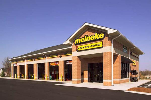 Meineke car care centers in fredericksburg, virginia