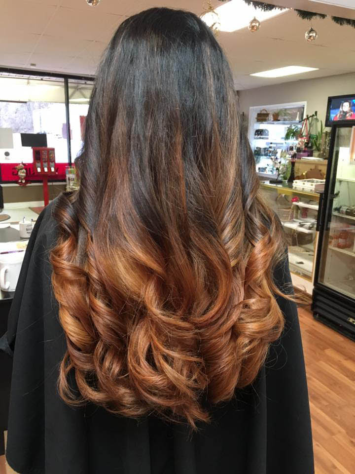 hair, appointment, color, perm, nails, ombre, cut, style, jewelry, curl