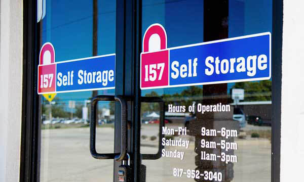 hwy-157-self-storage-euless-tx-logo