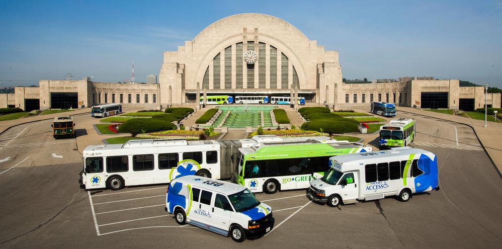 metro cincinnati transportation authority hiring cincinnati ohio