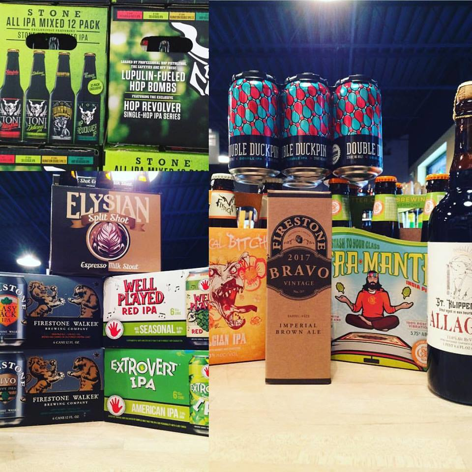 craft beer; Port Tack Ltd Wine & Spirits in arnold, maryland