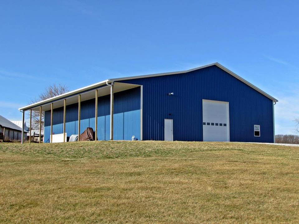 Bulding, Construction, Pole Frame, Post Frame, Garages, Church, Storage Building