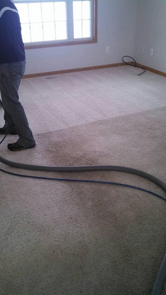 meyers professional carpet cleaning