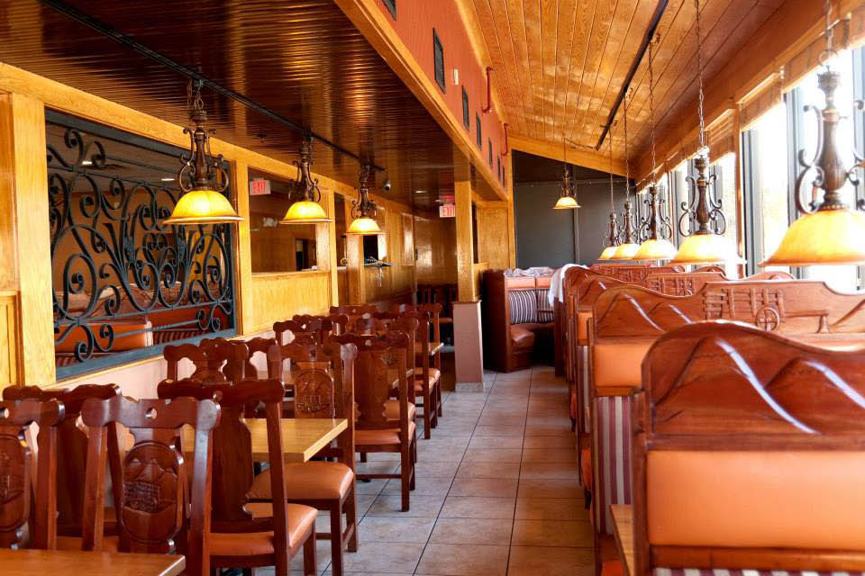 El Ranchero Dining Room, Mexican Restaurant, Mexican Food, Mexican Cuisine