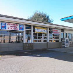 #1 Auto Repair & Smog at 3405 Winchester Blvd. in Campbell, CA
