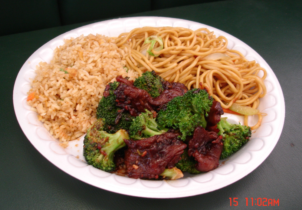 Chinese food near Orcutt, CA