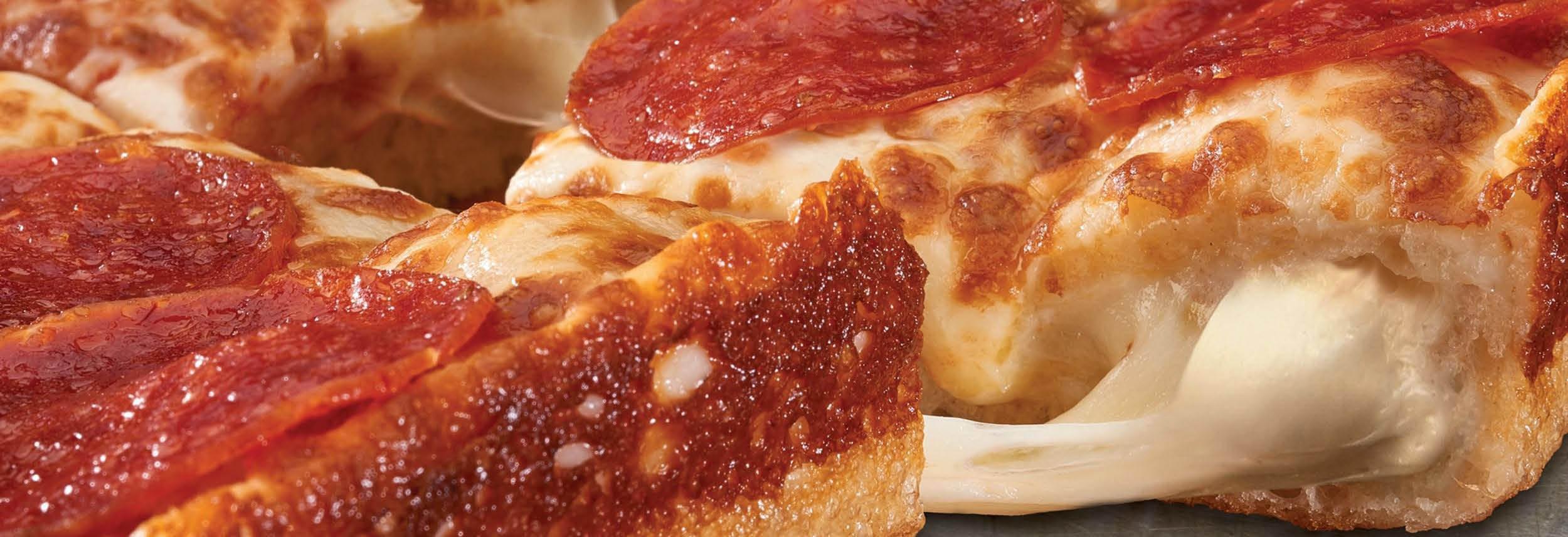 little caesars pizza $5 hot and ready pizza toledo ohio maumee ohio quick dinner options maumee