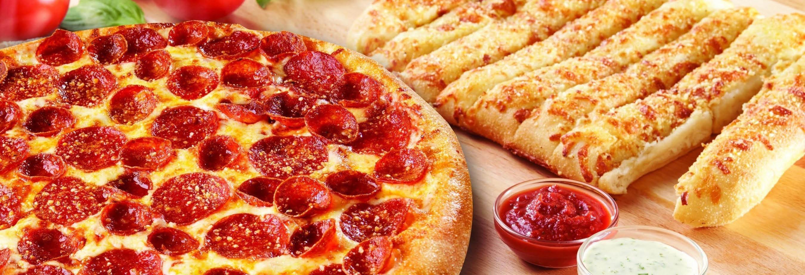 italian pizza fast hot delivery pick up Toledo Toledo Ohio pizza near me