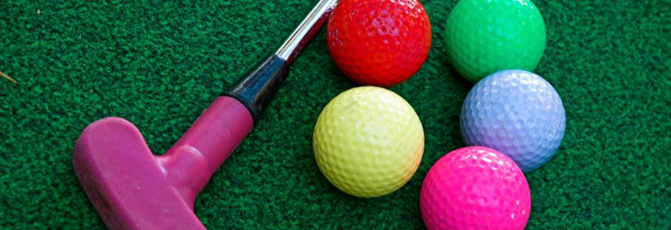 Maumee Sportsmall minigolf batting cages soccer kids activity things to do near me locally owned