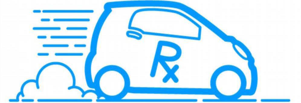 Pills-On-Wheels In Atlanta Banner ad