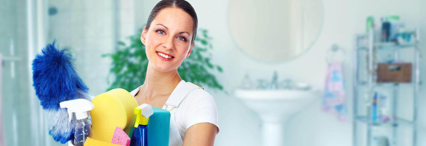 Rescue My Time Cleaning Service in Dacula, GA Banner ad