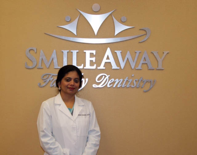 Dr. Veena Ammal, DDS offers General & Cosmetic Dentistry