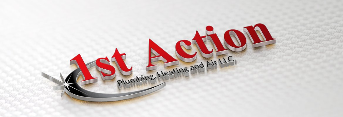 1ST ACTION PLUMBING HEATING AND AIR
