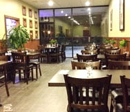 sun garden chinese restaurant interior west chester ohio