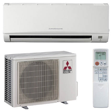 Ductless ac in Makakilo