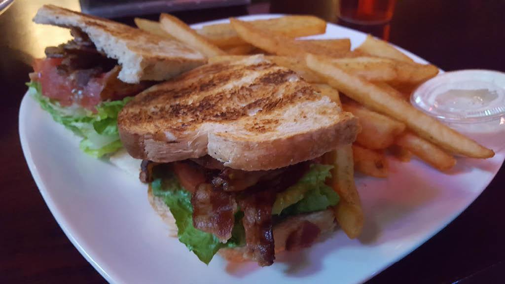 Sandwich shops in San Luis Obispo