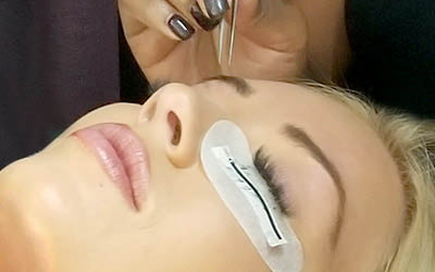 Eyelash extensions are new to many of our guests.  From our comprehensive training program for our lash stylists to our patented styles and application process, we know lashes and have the answers to your questions.