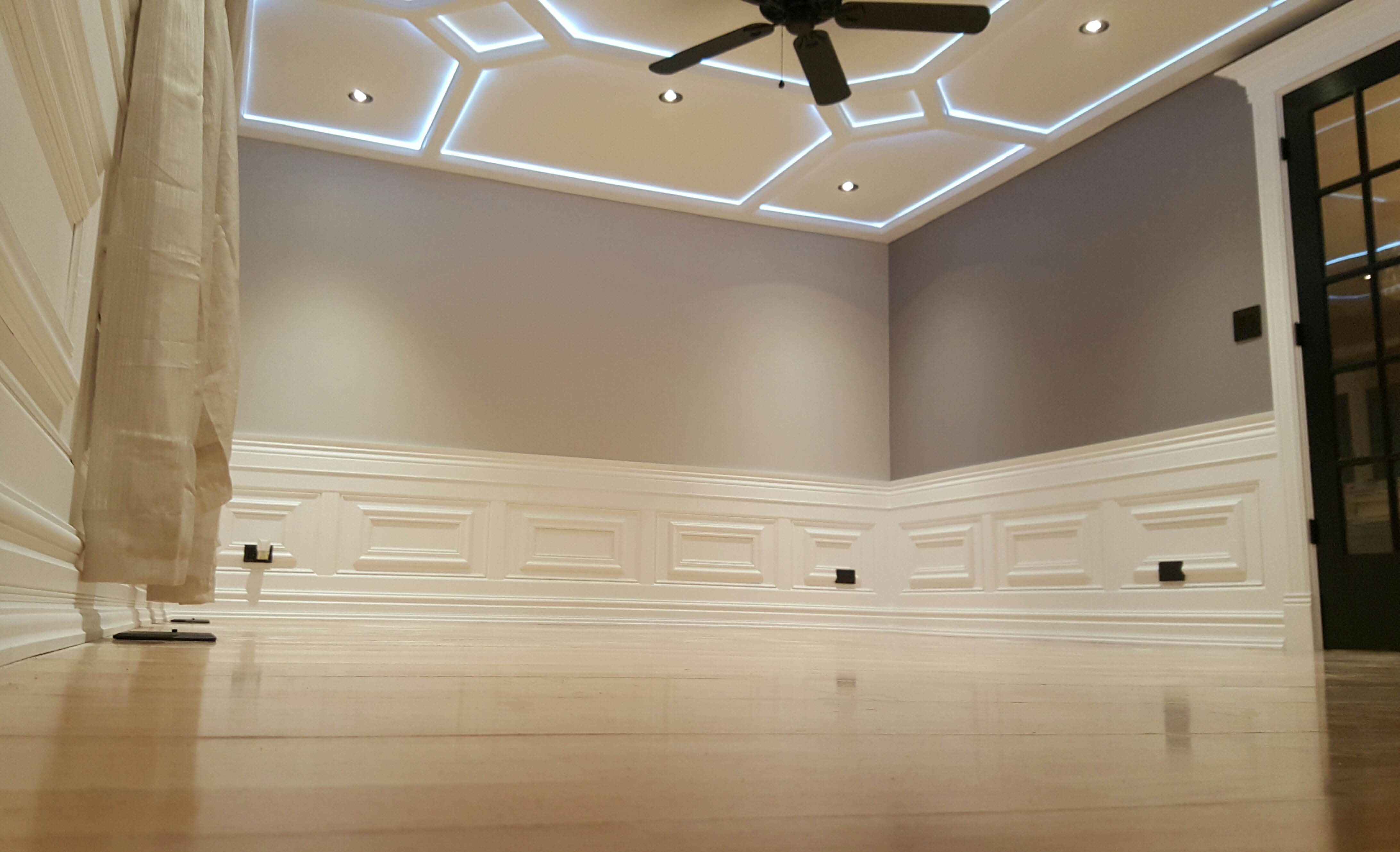Interior lighting, home improvement near Arlington Heights, Palatine