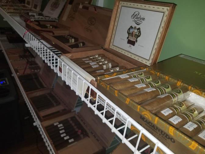 union cigar club, chambersburg, gettysburg, pa,
